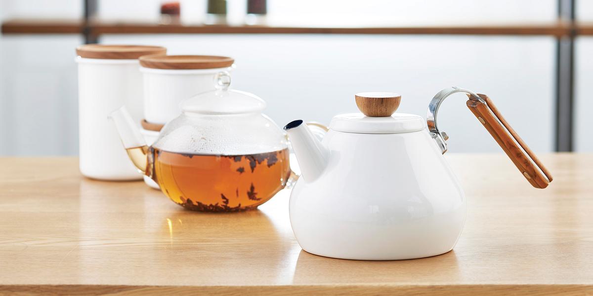 cum se face un ceainic online